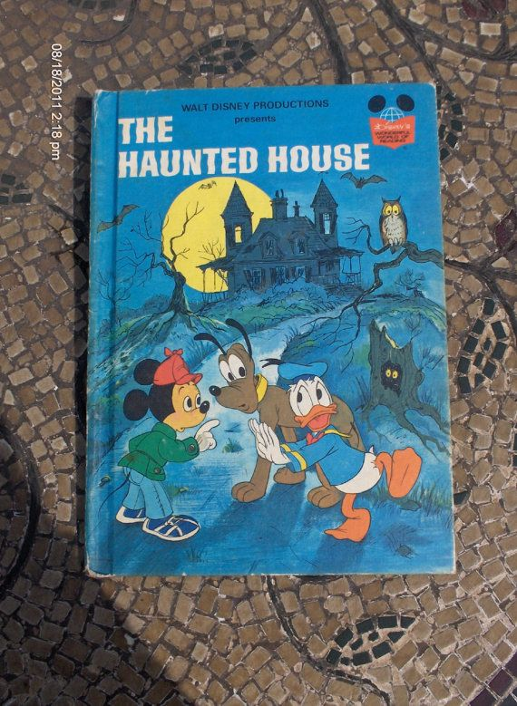 vintage 1970 39 s walt disney productions books walt disney