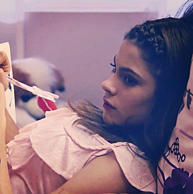 Violetta y su diario V1