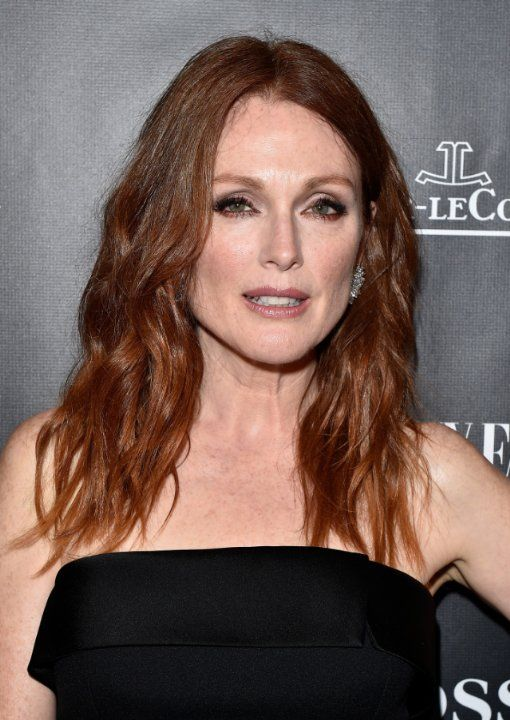 Julianne Moore at an event of Freeheld (2015)