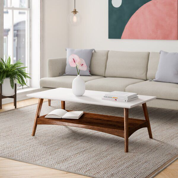 Arlo Coffee Table With Storage In 2020 Coffee Table Coffee
