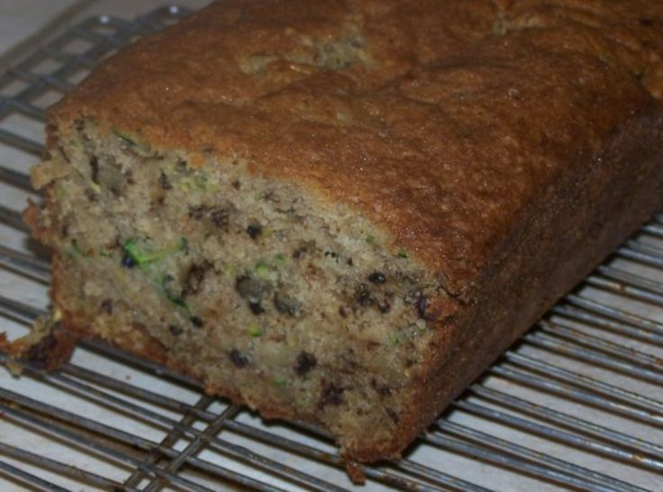 Extra Special Zucchini Bread--Going to try this. The special ...
