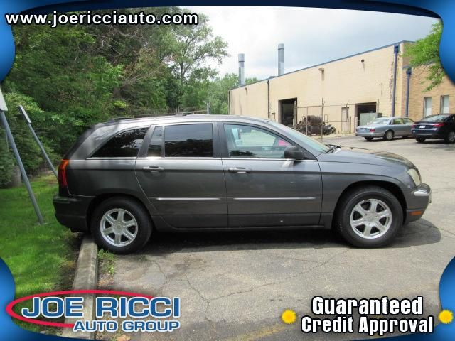 2004 Chrysler Pacifica Detroit, MI | Used Cars Loan By Phone: 313-214-2761