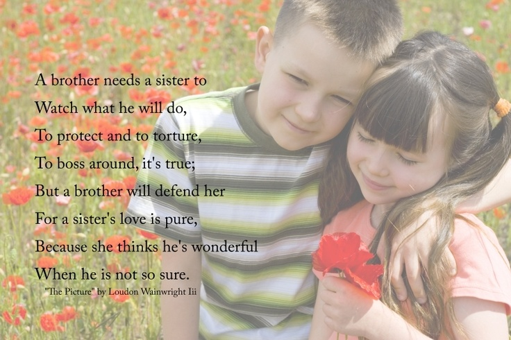 91 Best Images About Brother And Sister On Pinterest