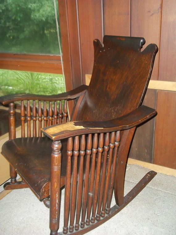 Larkin Furniture Spindle Rocker Rare Morris by RewindPlayWear, $175.00 ·  Art Nouveau FurnitureAntique FurniturePrice ReductionRockers - 47 Best Chair Images On Pinterest Rockers, Antique Furniture And