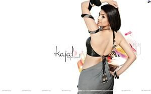 Kajal Agarwal Hot HD Wallpaper #17