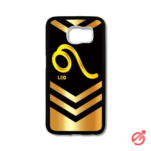 Zodiac Gold Leo Samsung Cases #iPhonecase #Case #SamsungCase #Accessories #CellPhone #Cover #samsung