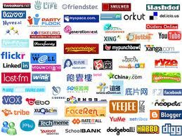 List of Social Networking Sites