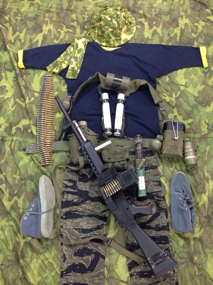 navy seals gear for sale