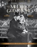 Mr. Deeds Goes to Town [80th Anniversary Edition] [Blu-ray] [Eng/Fre/Ger/Spa] [1936]