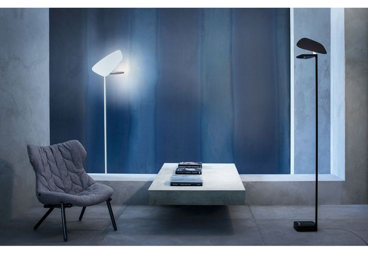 Lightwing floor. Available at: http://www.platinlux.com/products/en/Floor-Lamps/Lightwing-LED-floorlamp-by-Foscarini.html