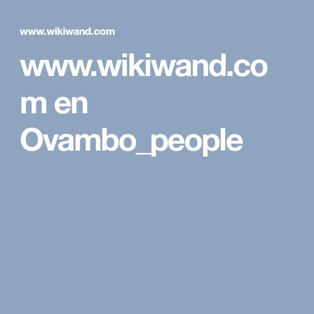 faith lead ovambo language - 640×640