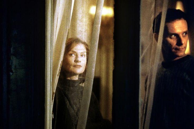 Comédie de l'innocence - Charles Berling - Isabelle Huppert