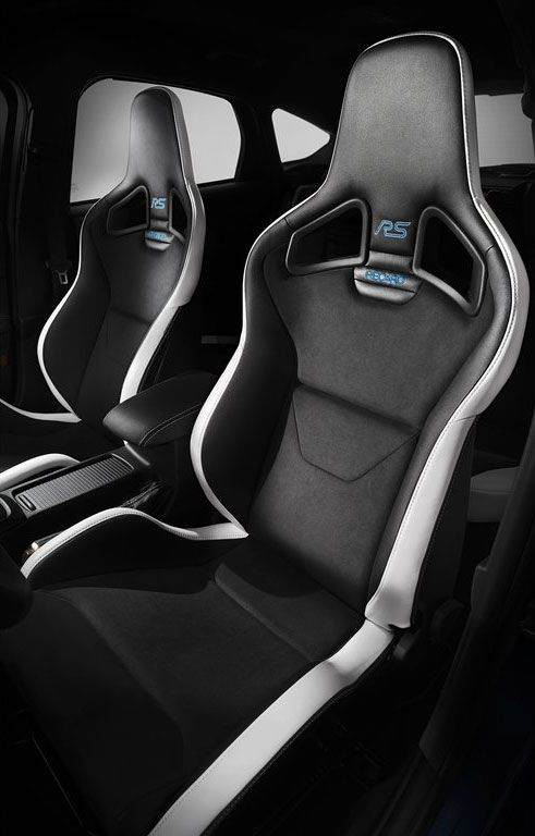 New Release Ford Focus RS 2016 Review Seating View Model