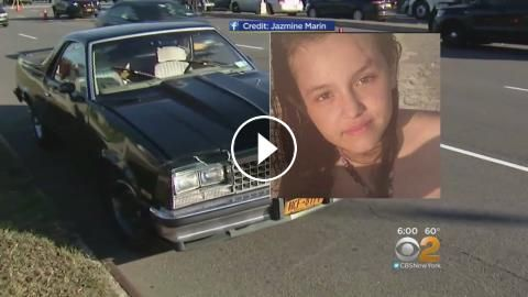 Teen Struck And Killed In Queens: CBS2's Alice Gainer reports.
