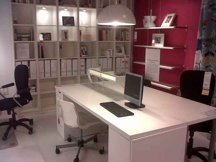 Ikea has this layout for a hobby room my ideal craft for Ikea craft room furniture