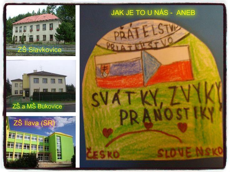 nové logo všech škol