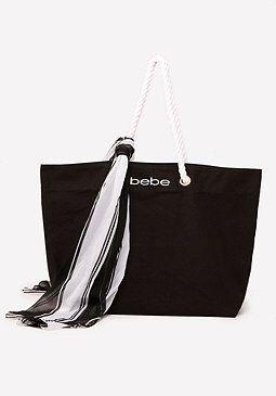 Sarong Beach Bag from Bebe R290,00