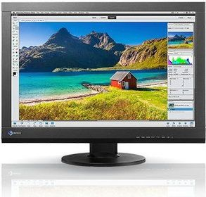 Monitor dla fotografa