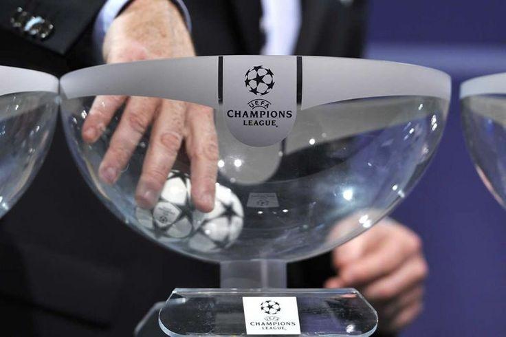 A qué hora es el sorteo de Semifinales de Champions League 2016 - https://webadictos.com/2016/04/14/hora-sorteo-semifinales-champions-league-2016/?utm_source=PN&utm_medium=Pinterest&utm_campaign=PN%2Bposts