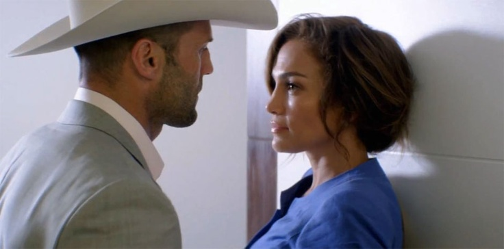 Review: 'Parker' starring Jason Statham and Jennifer Lopez