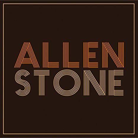 Allen Stone : Allen Stone CD