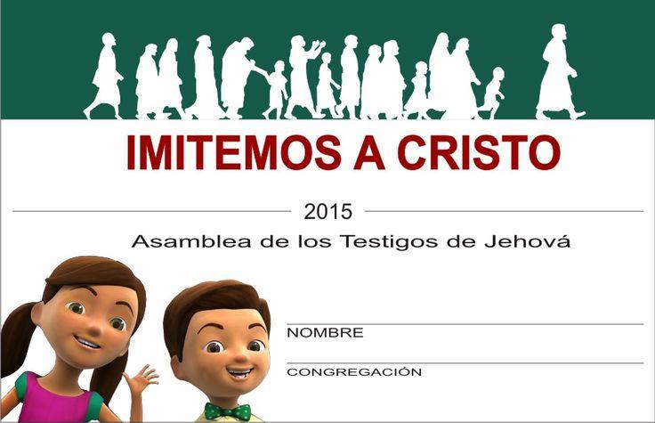 Solapa 2015 asamblea regional ,para niños.