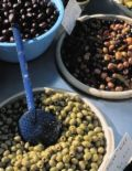 The Different Types of Olives