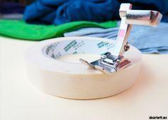 Tips para coser tela de punto fácilmente