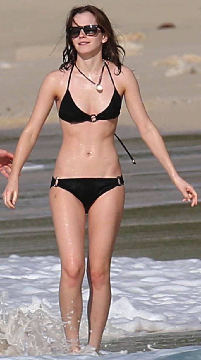 Hermione norris bikini — photo 1