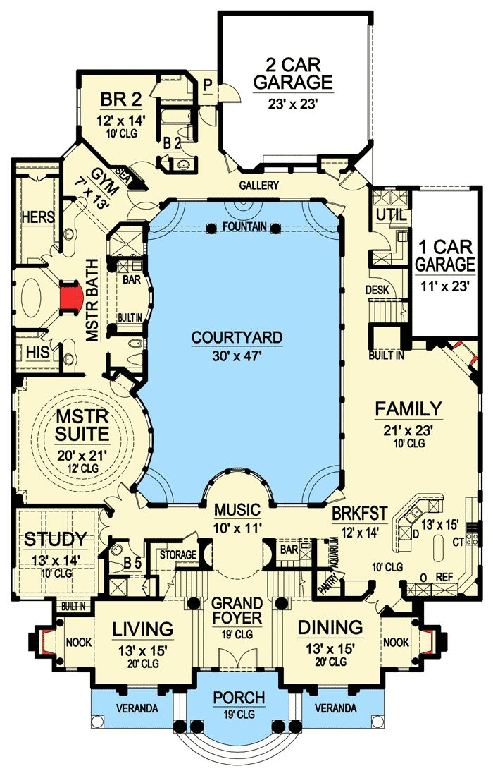 Bedroom Layout Pdf