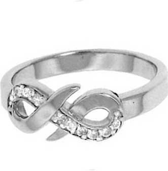 ring library of rings virtual pointe collections sandi cancer zodiac
