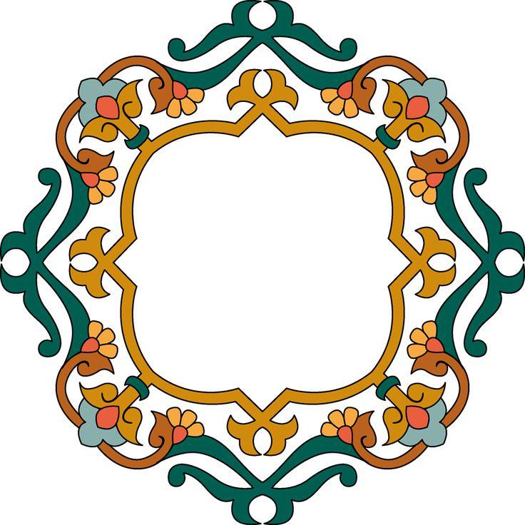 Osmanlı ve islam Desenleri (18)