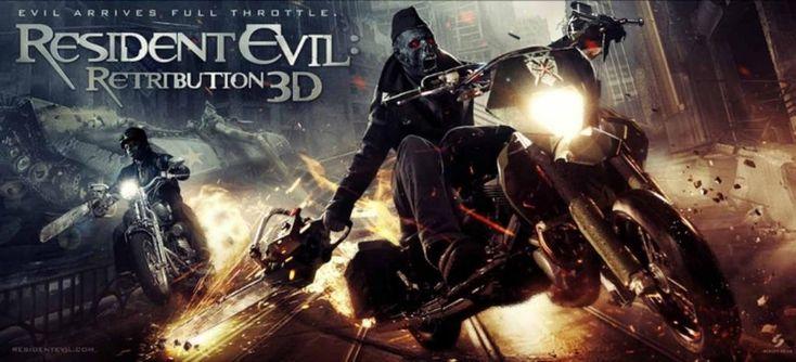 Resident Evil Retribution poster10