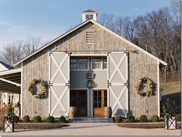 Double tall double wide barn doors shutters and doors to for Farmhouse double wide