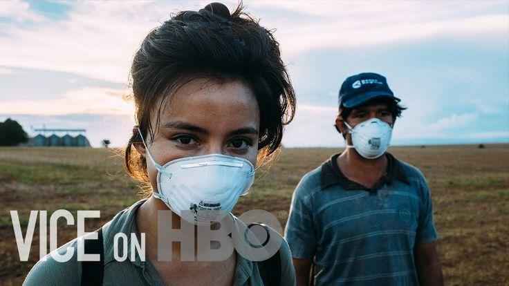 Savior Seeds: VICE on HBO Debrief (Episode 9)