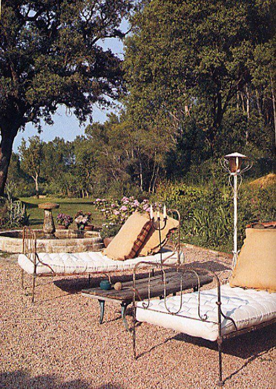 M s de 25 ideas incre bles sobre camas de hierro antiguas - Camas de hierro antiguas ...