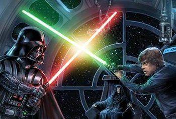 Lure Of The Dark Side Star Wars Rebellion Boardgamegeek