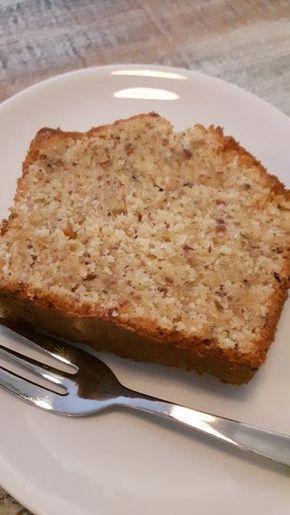Die Kinderkueche: Für Marzipan-Liebhaber…. saftiger Marzipan Kuchen mit Rezept