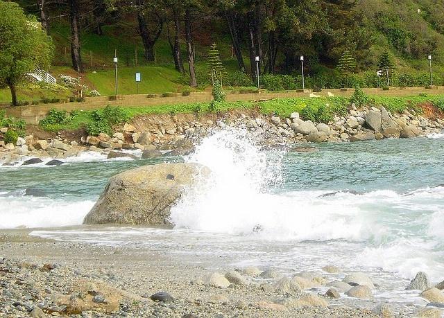 Algarrobo, Chile