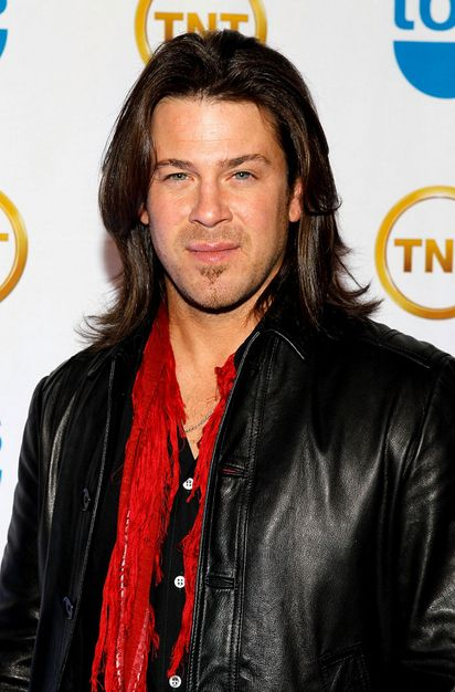 Christian Kane. There's just something about him...