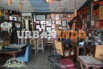 Rumah & Caffe +  Kost tepi Jl. Cik Ditiro ( 100m dr  RS. Panti Rapih )  Spesifikasi:  HGB & IMB Luas: 694m Lebar depan: 14m. Bangunan -+ 500m Listrik 2.200 watt Air Sumur  Properti terdiri :  A. Rumah induk 2 Lantai :   • Lantai bawah : :   ~ 3 Kamar Tidur +   ~ 1 Kamar Mandi   ~ Ruang Tamu   ~ Ruang Keluarga    ~ Dapur   ~ Jemuran  • Lantai atas : ~ gudang  B. Cafe + Kamar Mandi  C.  Penginapan & Kost :  • Penginapan ( ada di lantai bawah ) :   ~ 9 Kamar Tdr   ~ 4 Kamar Mandi     ( 2 kamar…