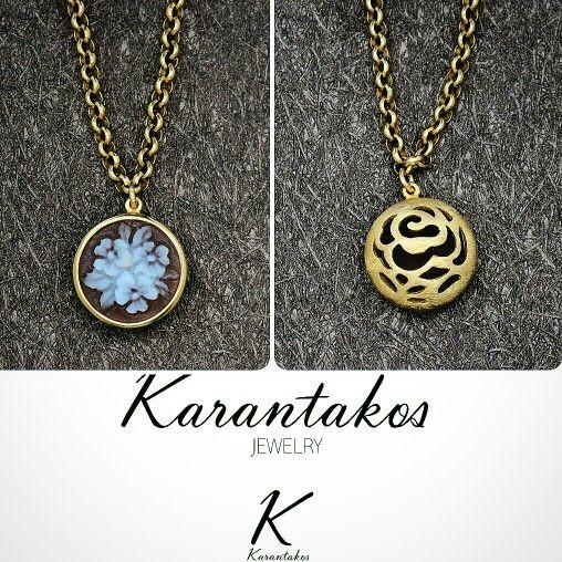 #karantakos #jewelry #jewellery #fashion #design #designer #gold #new #silver #argento #cameo #italian #handmade #handcrafted #925 #GIA #new #christmas #gifts #gift