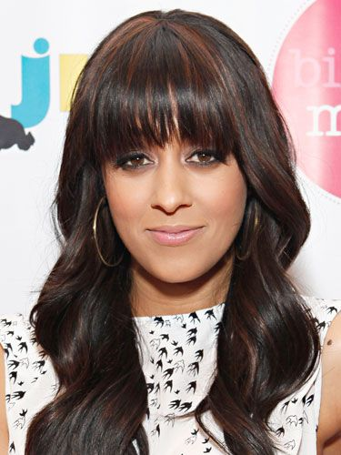 Stylist secrets for 20 celeb-inspired, party-ready hairstyles: Tia Mowry
