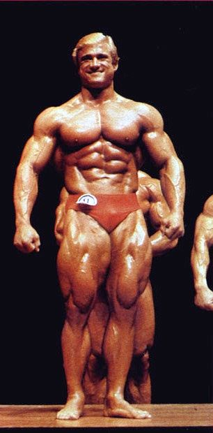 The Principles Of Bodybuilding