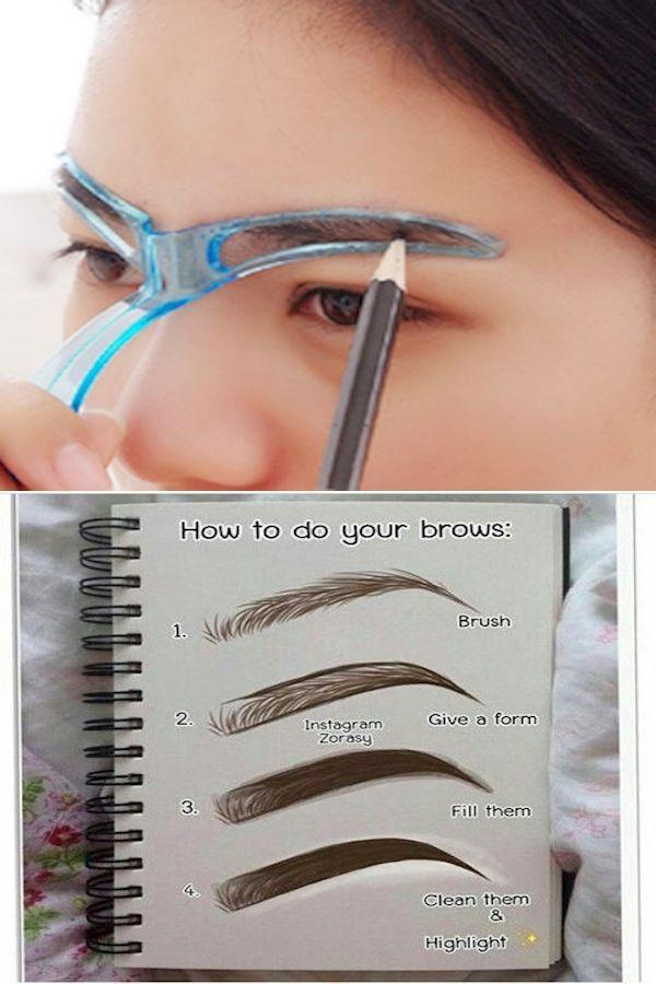 Indian Eyebrow Threading Near Me : indian, eyebrow, threading, Eyebrow, Threading, Plucking, Thick, Eyebrows