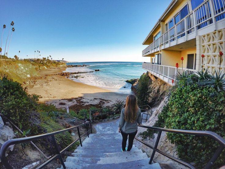 Tourist Spots In Laguna Beach