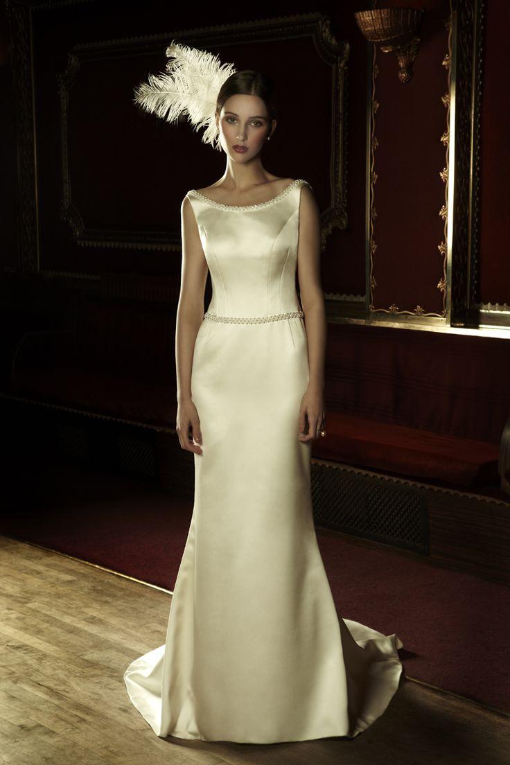 Elegant style from Alan Hannah
