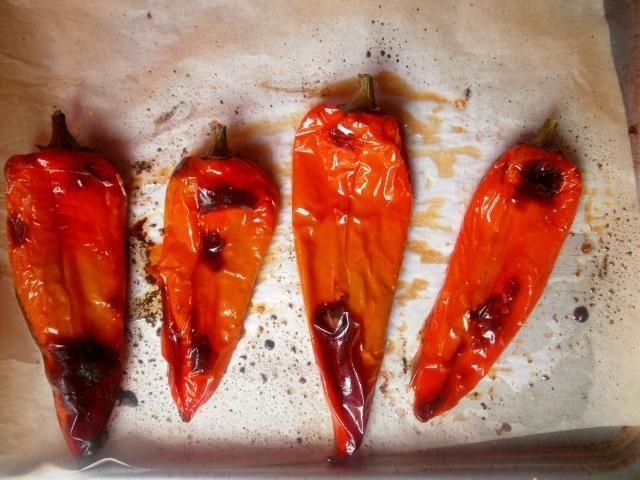 Γεμιστές πιπεριές φλωρίνης | cookcool