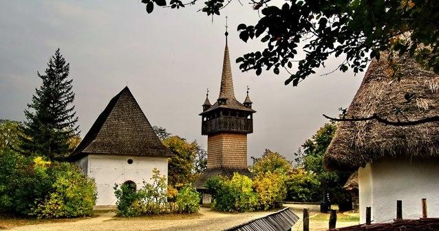 Szentendre, Open Air Museum (Skanzen)