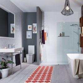 Scandinavian Bathroom by Reece Australia